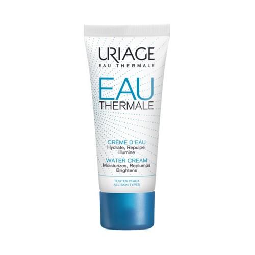 Uriage Water Cream - Moisturizing Light Cream 40ml