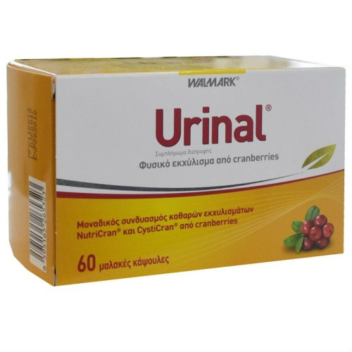 VivaPharm Urinal 60 caps