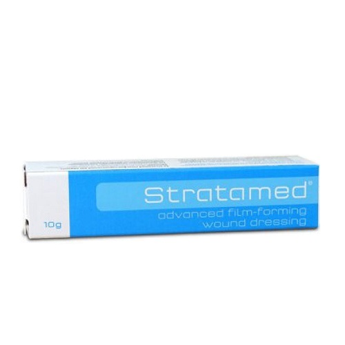 Stratamed Silicone Gel for Scar Prevention & Treatment, 10g