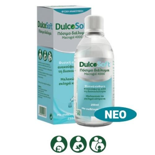 Sanofi Dulcosoft Oral Solution 250ml
