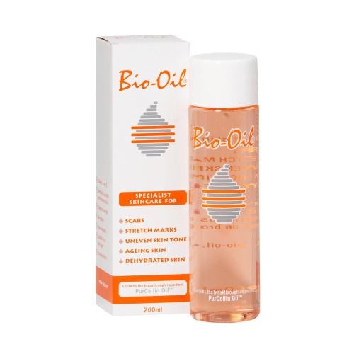 Bio-Oil PurCellin Scar & Stretch Repair Oil 200ml