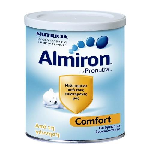 Nutricia Almiron Comfort - Constipation Relief 400gr