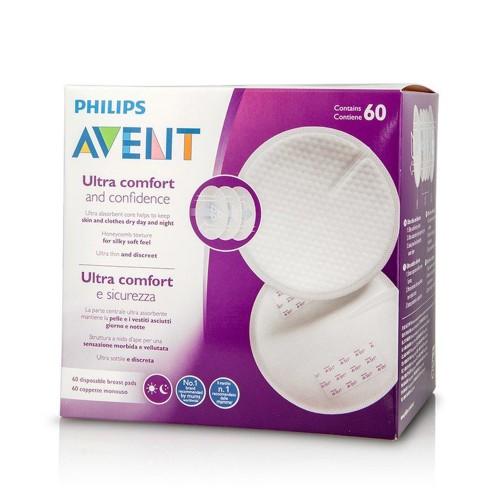 Philips Avent SCF254/61 Breast Pads 60pcs