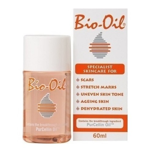Bio-Oil PurCellin Scar & Stretch Repair Oil 60ml