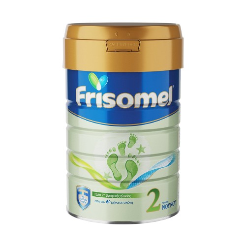 Frisomel 2 Milk Powder from 6 months 800g