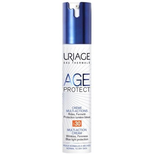 Uriage Age Protect Multi-Action Cream SPF 30 40ml